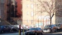 Inwood NYC 2012 *Feel It In My Bones (Shot w/ Canon T3i 600D 50mm F1.8 lens)