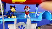 Disney Pixar Cars Paw Patrol Car McQueen Marshall Chase Rescue Toy Story Buzz Lightyear Fire Dinoco