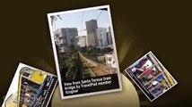 Santa Teresa Tram - Rio de Janeiro, State of Rio de Janeiro, Brazil