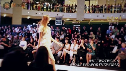 Kuala Lumpur Fashion Week RTW 2015 Day 1-Day 4 Recap by MINDQUEST PRODUCTIONS (OFFICIAL VIDEOGRAPHER)