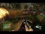 Crysis 2 Gameplay - AMD FX 8150 - NVIDIA GTX 570