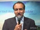 Pierre Durand soutient Nicolas Sarkozy