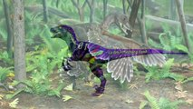 Science Today: Colorful Dinosaurs | California Academy of Sciences