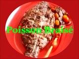 Poisson braisé - Cuisine Africaine