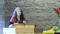 The Fierce Urgency of Now - Rev Leslie Takahashi, Sunday, September 21, 2014