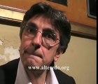 Video Alteredo intervista Vincenzo Salemme