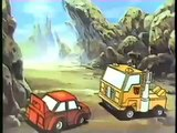 Transformers TV Commercial - Transformers Mini-Spies - Transformers Toys - 80's Toys - Hasbro