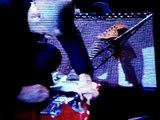 Placebo - Rock'n Coke 2006 Brian and Stefan Kissing