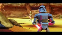 Disney Infinity 3.0 (PS4) - Trailer Twilight of the Republic