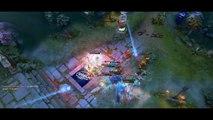 EcloT Gaming vs. Intel Gaming _Cz.Sk Dota 2 League