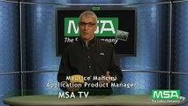 MSA Workman® Web Personal Fall Limiter (PFL) Fall Protection