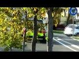 Ambulanza in Emergenza San Marino // Ambulance in San Marino