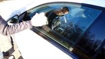 Présentation lingettes nettoyantes sans eau ni rinçage Vulcanet pour auto et moto