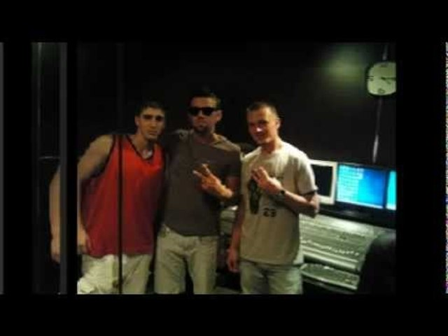Baba li ft Beli & Blerimi B T B explodo sonte ti vec per mu  new 2012