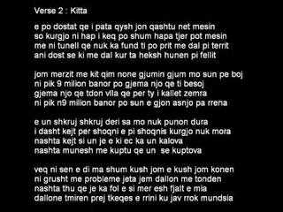 IdeaL ft Kitta -  Realiteti