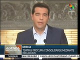 La Bolsa de Atenas registra leve descenso este viernes