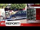 Sherri në qendër të Tiranës,në procedim penal 2 policë e shoferi