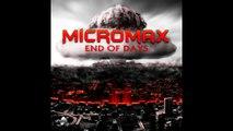 Micromax - Stone Age [Psy-Trance / Goa]