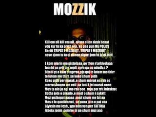 Mozzik - Oksigjen (o2)