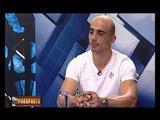 Emisioni 'Pro-Sports' në Alsat-M 05 nëntor 2012 pjesa e tretë