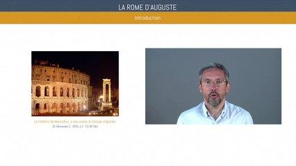 La Rome d'Auguste - Rome
