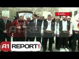 Festimet për 100 vjetorin e pavarësisë në Durrës, Vlorë