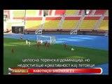 Pro Sports në Alsat-M 26 nëntor 2012 pjesa e dytë