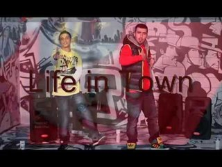 LT - Life in Town