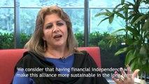 A Conversation with Juliana Álvarez Gallego, Program Director at Banca de las Oportunidades