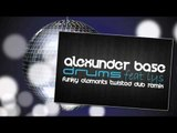 AlexUnder Base Feat. Lys - Drums (Funky Elements Twisted Dub Remix)
