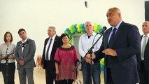 "Бойко Борисов: Надяваме се догодина по това време автомагистрала ""Марица"" да е готова"