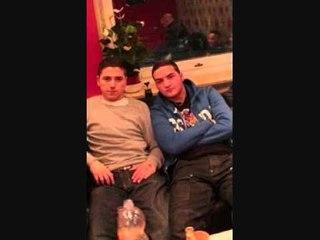 Leo & Ilir Pasha - Sie wollen uns