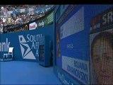 Bojana Jovanovski highlights against Na Li - Sydney semifinals 2010 (1st set)