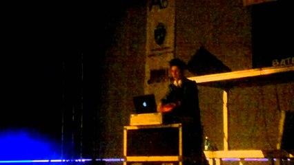 Dony & David DJ @ Festivalul Muzicii ( CRAIOVA - 04.06.2011 )