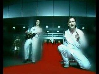 Kuku Lele - Da si ziva i zdrava Makedonijo  (Official Video) aug 2003