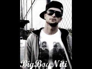 Big Boy Nitti - Meine Blondine