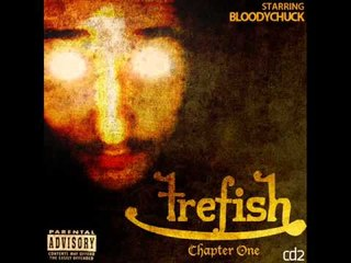 BloodyChuck - Thug Music (co-starring Bim Bimma) [Prod. By No Comment]