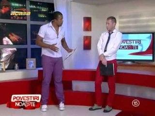 DONY @ Povestiri de Noapte ( 7.09.2011 - ACASA TV )