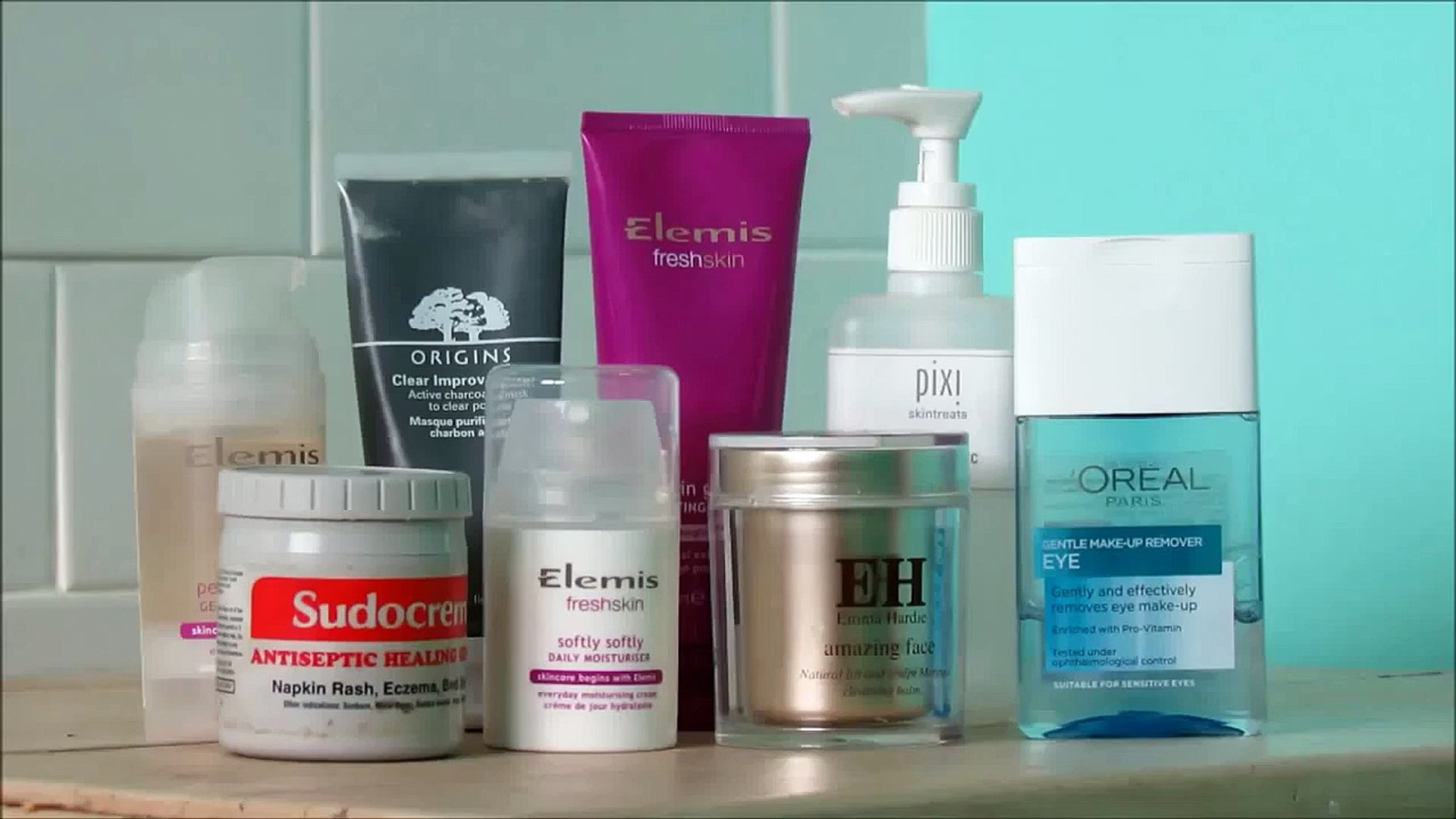 Best evening skincare routine