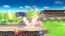 Super Smash Bros. Wii U | For Glory Ep. 9: Lucas vs Sheik