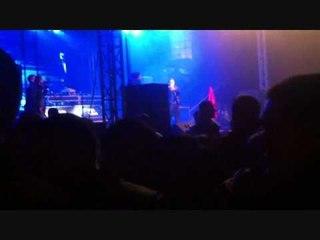 "Gjiko @ The Game Concert performing ""Gjiko Back"""