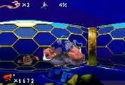 Lets Play Earthworm Jim GBA 3: Down the tubes