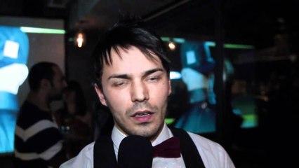Interviu DONY - 1ArtistMusic