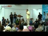 Anwar: Saya akan survive dalam politik
