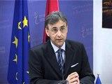 Sequi: BE, 1.2 milionë euro për të drejtat e njeriut.mpg