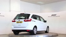 BG14YWY Ford Grand C-Max | Used Ford Grand C-Max | Frosts4Cars Sussex