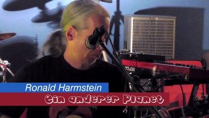 Ein anderer Planet - Ronald Harmstein