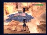 Tomb Raider: The Last Revelation - Temple of Karnak  *Playstation gameplay*