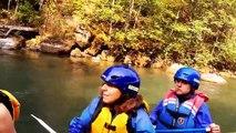 White Water Rafting @ Wet Planet White Salmon River