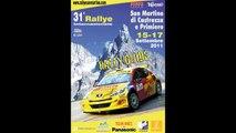 31° Rally San Martino 2011 - 2° Historic Rally San Martino 2011